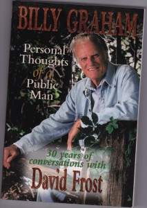 billy graham book iphoto