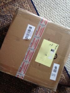 lon package
