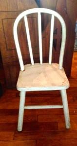 denver church chair