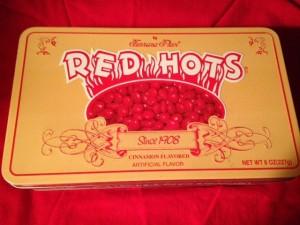 redhot box