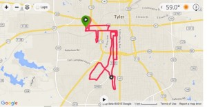 tyler route